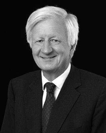 Raymond Sancroft-Baker