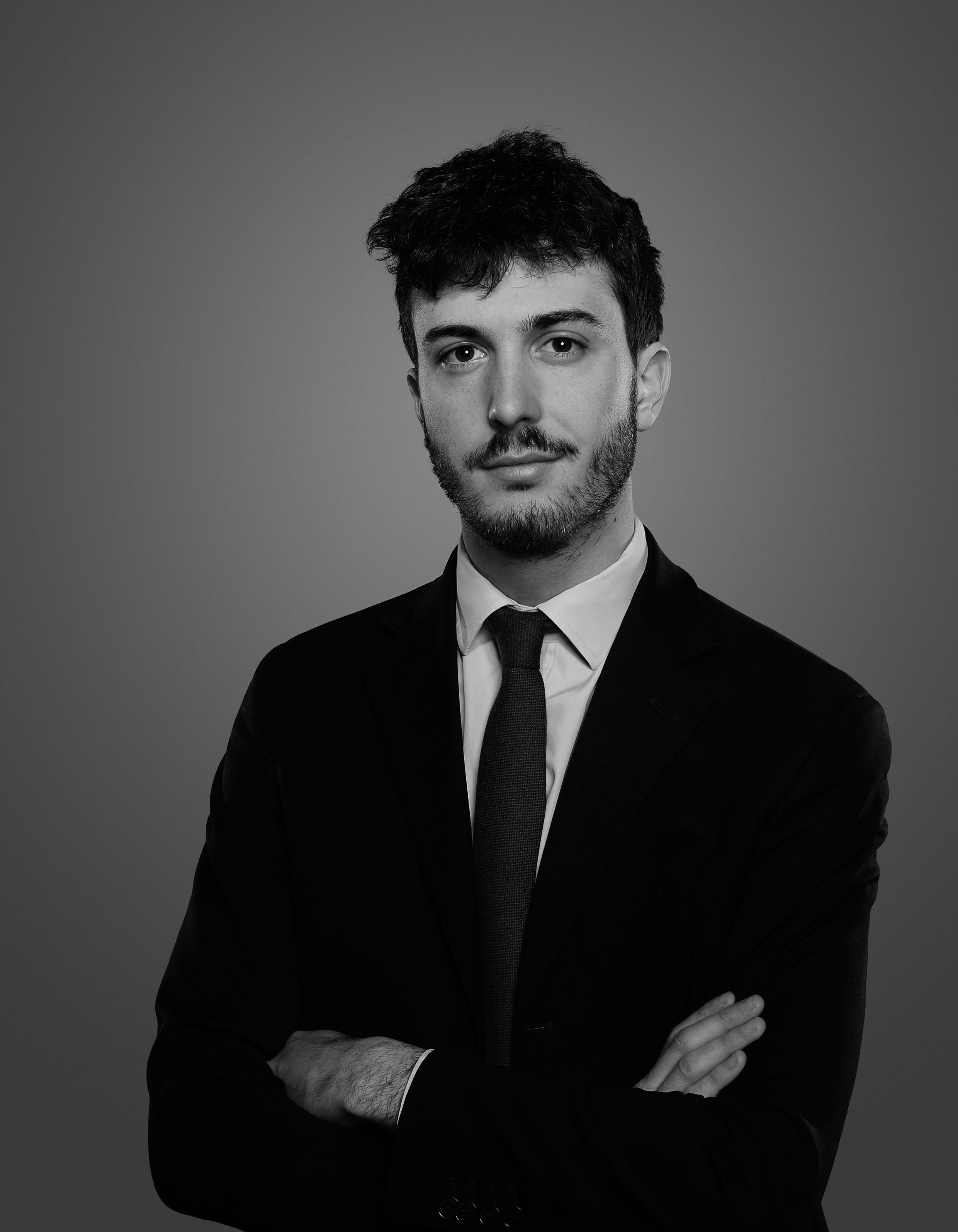 Stefano Amoretti