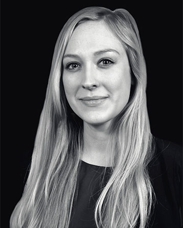 Caitlin Yates