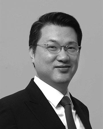 Eric Chang (張丁元)