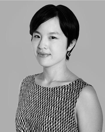 Jessica Chang (張為君)