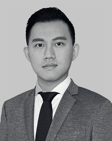 Rufus Chen