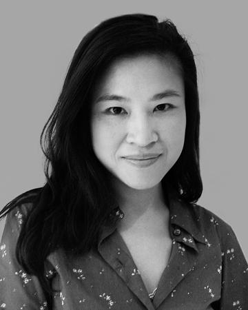 Amy Cheng (鄭達敏)