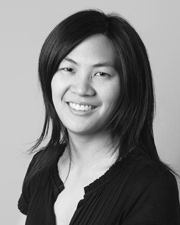 Michelle Cheng (鄭玉京)