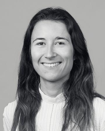 Alice Chevrier