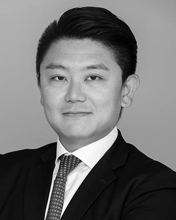 Fung Chiang (蔣肇丰)