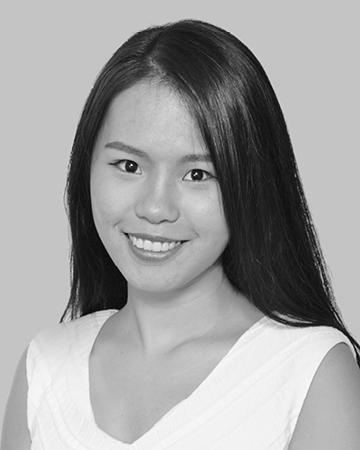 Vanessa Chung (鍾幸儒)