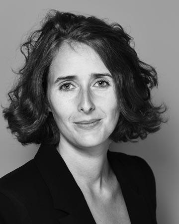 Marie-Cécile Cisamolo