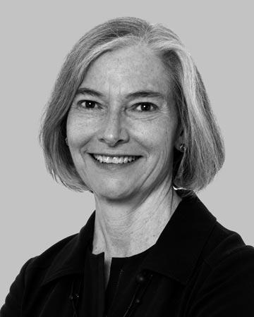 Margaret Ford