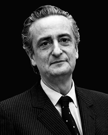 Lionel Gosset