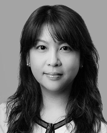 Joan Ho (何懿行)