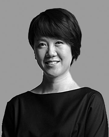 Yunah Jung (鄭允雅)