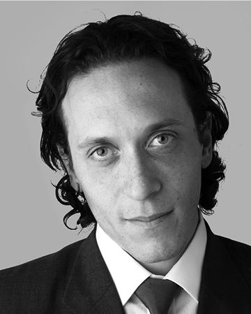 Nicolas Kaenzig