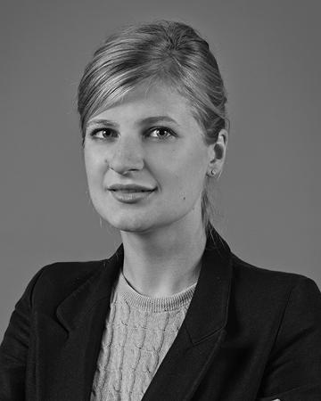Ekaterina Klimochkina