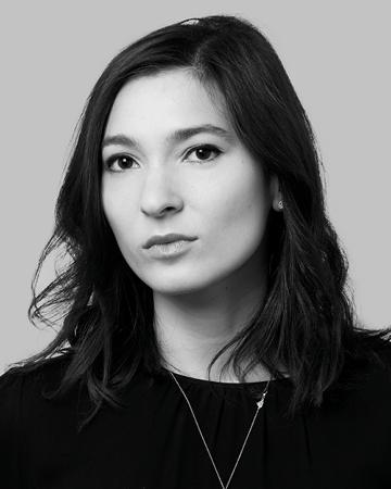 Rachel Koffsky