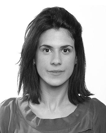 Lea Bloch