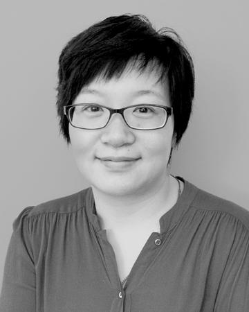 Vicky Liu (劉媛)