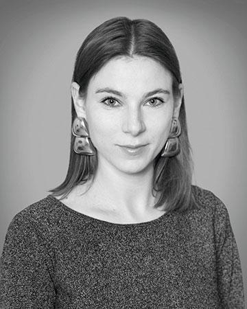 Astrid Malingreau