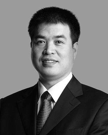 Felix Pei (裴朝輝)