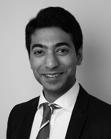 Zain Talyarkhan