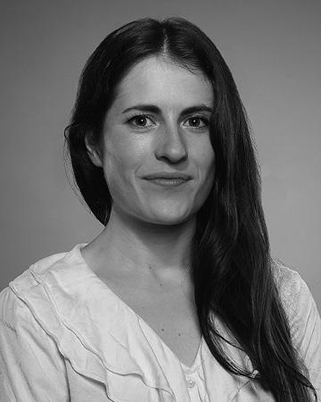 Anna Touzin