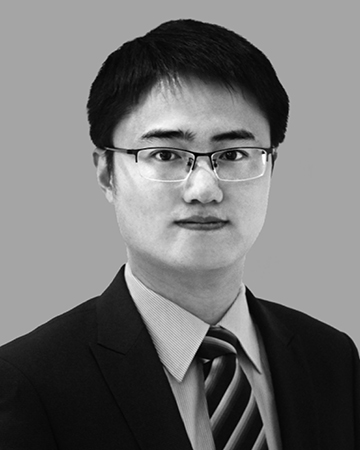 Frank Yang (楊慶康)