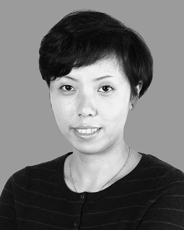 Harriet Yu (俞敏婕)