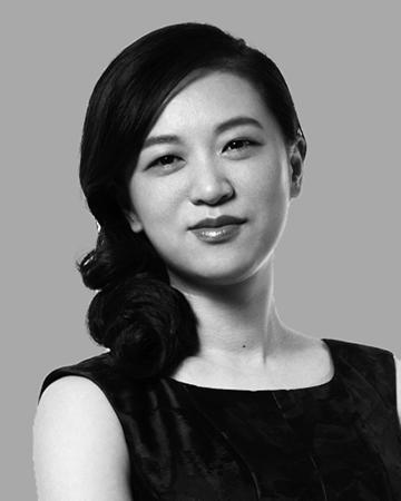 Dina Zhang (張丹丹)