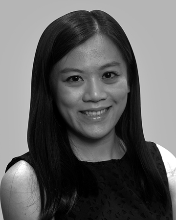 Sophia Zhou (周時健)
