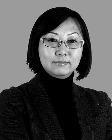 Grace Zhuang (莊俊)