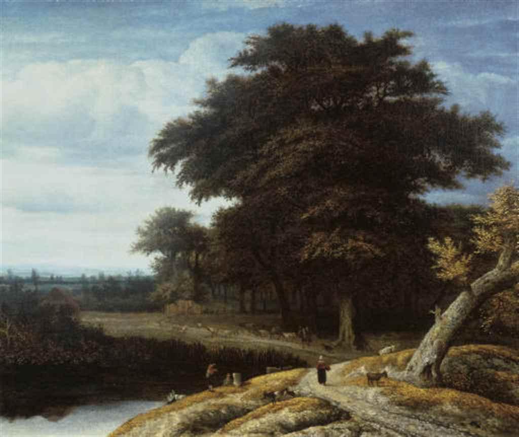 Anthonie van Borssom Amsterdam