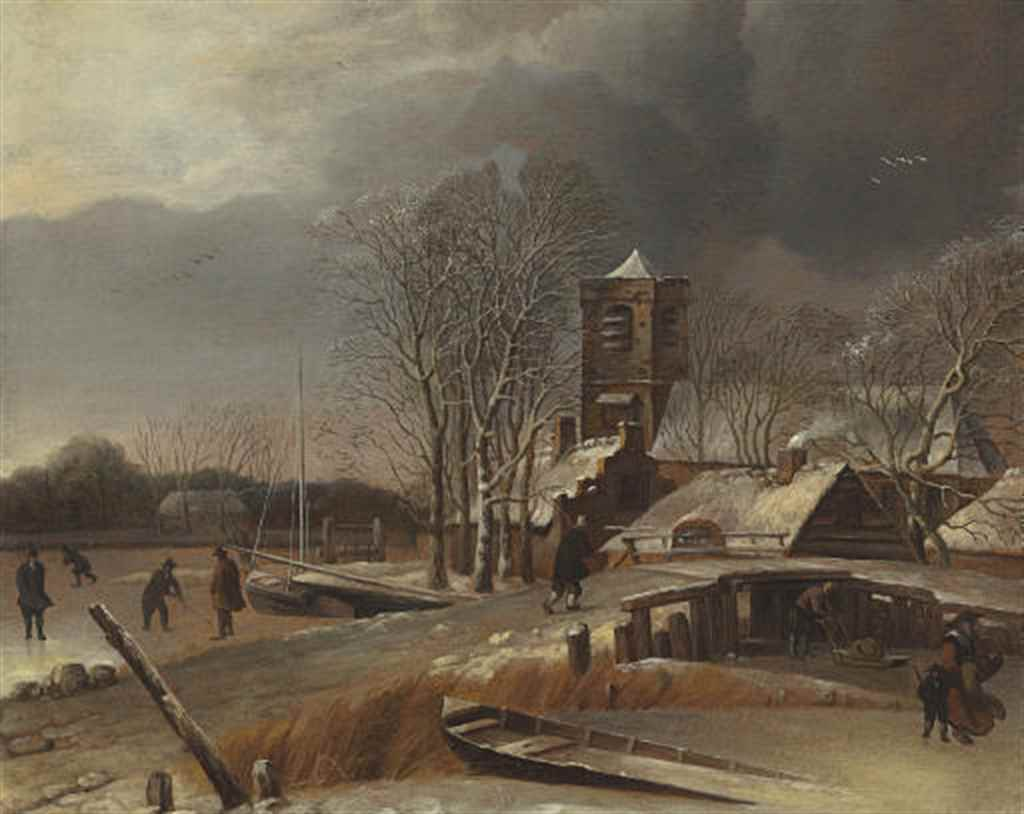 Hendrik Dubbels Amsterdam 1621