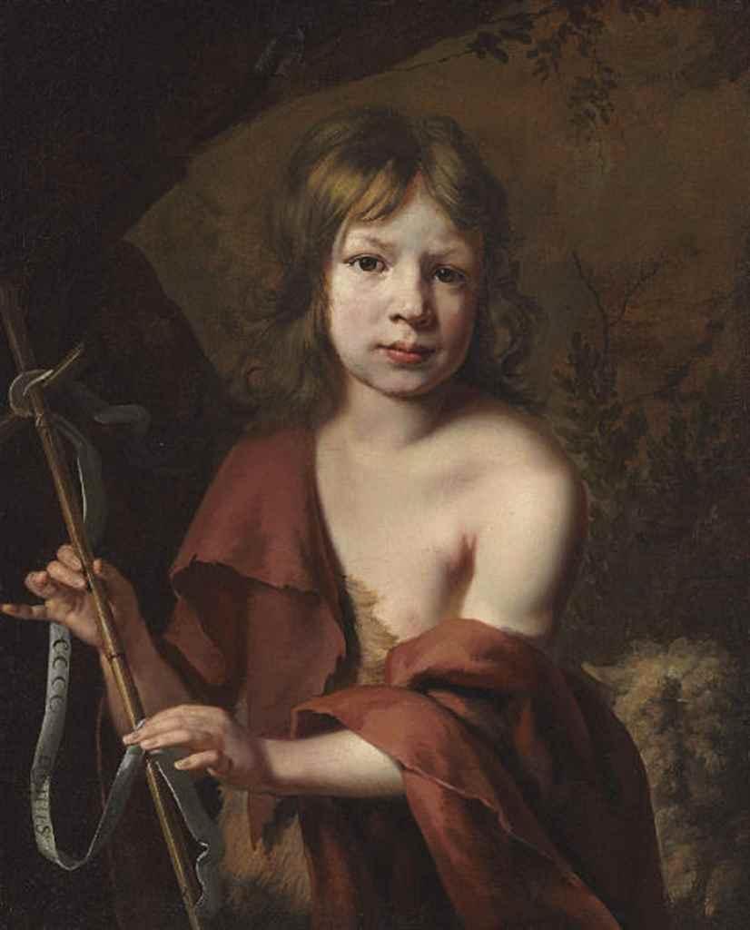Jacob van Oost I Bruges 1603-1