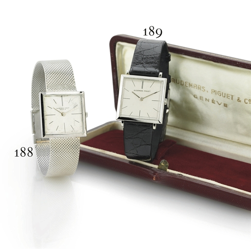 Audemars Piguet vintage D5057860x