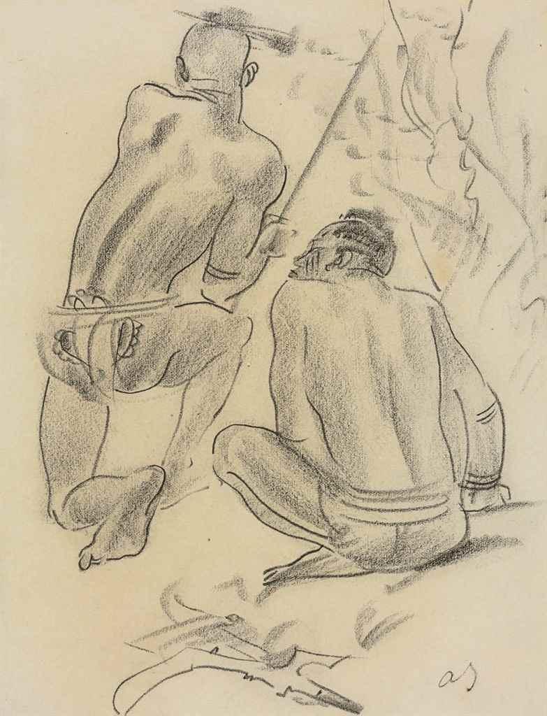 Alexandre Iacovleff (1887-1938