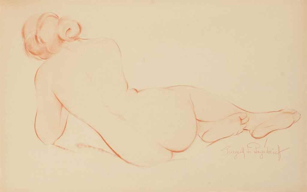 Georges Pogédaïeff (1897-1971)