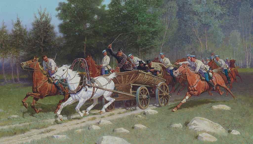 Ivan Prianishnikov (1841-1909)