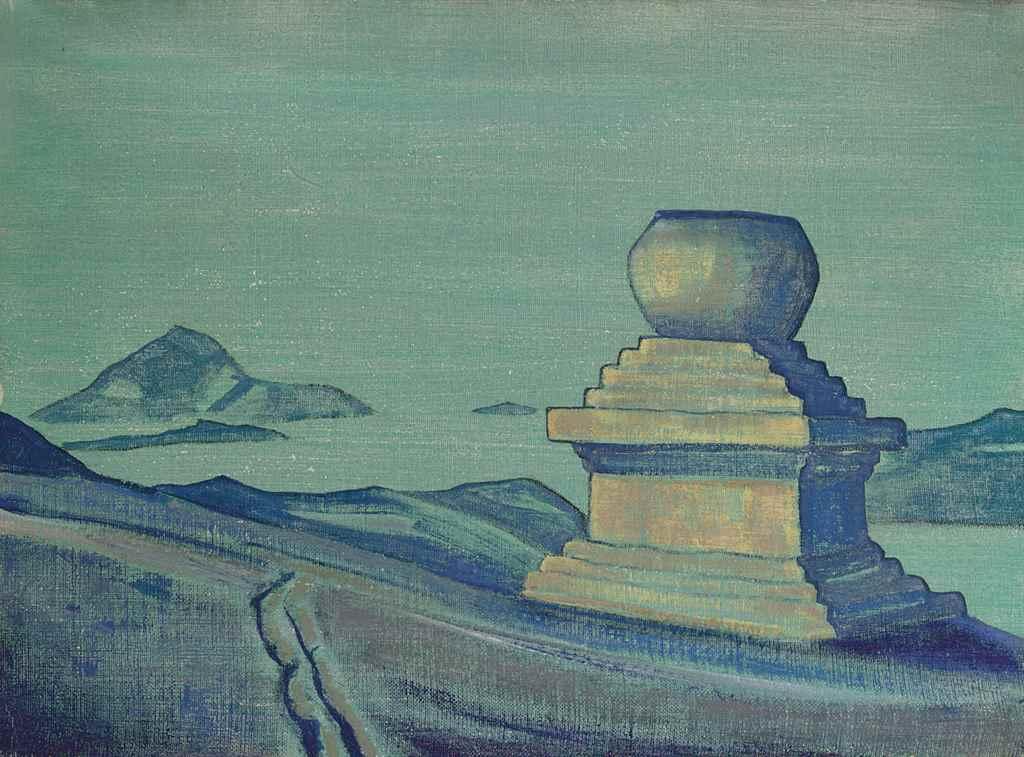 Nicholas Roerich (1874-1947)