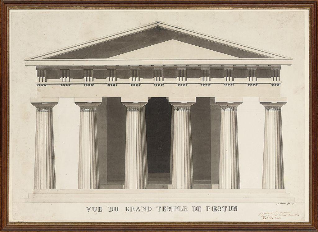 J. Michaux (c.1823)