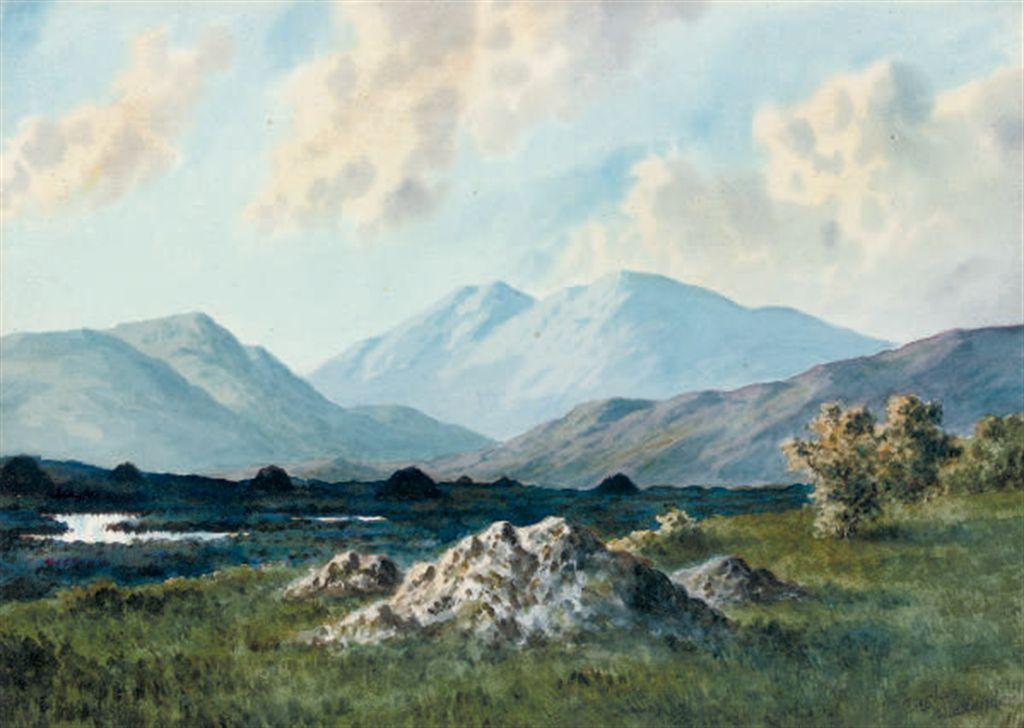 Douglas Alexander (1871-1945)