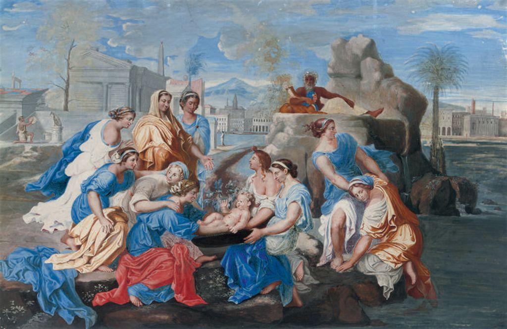Joseph Goupy (1693-1782), afte