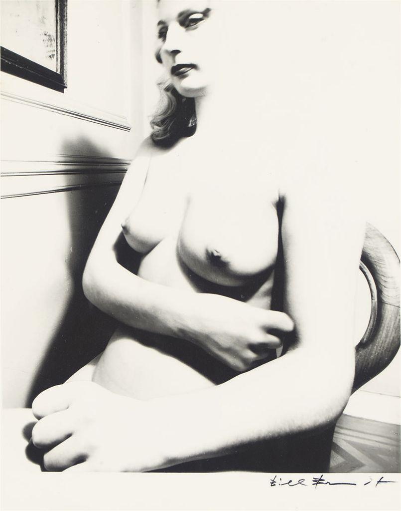 Bill Brandt Nude 92
