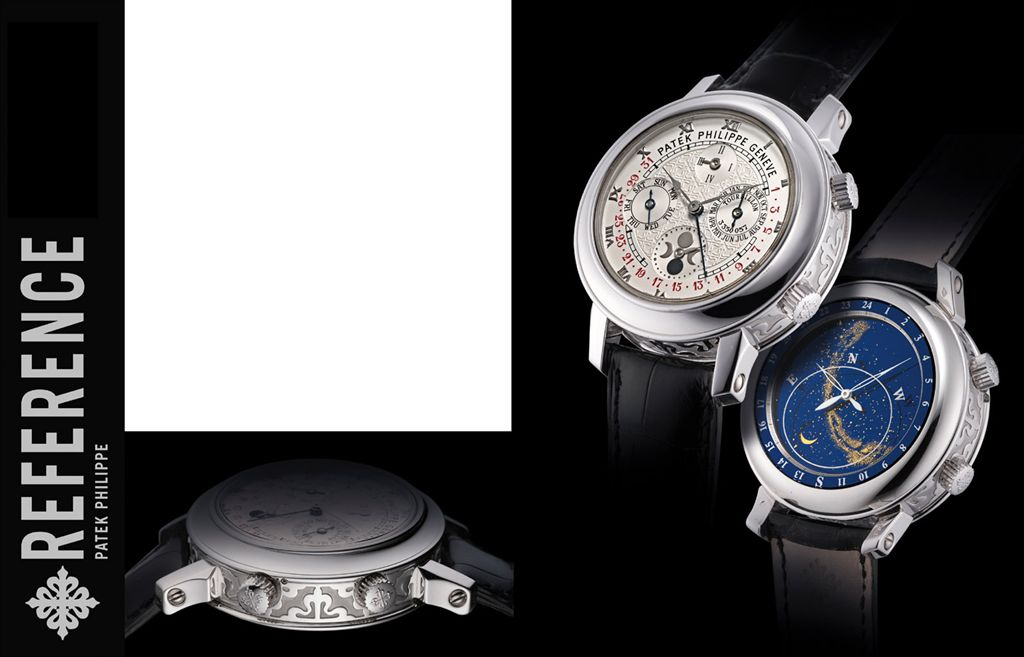 patek philippe sky moon tourbillon mens wristwatch model 5002p отправляетесь