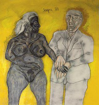 blackwoman big nipple tube