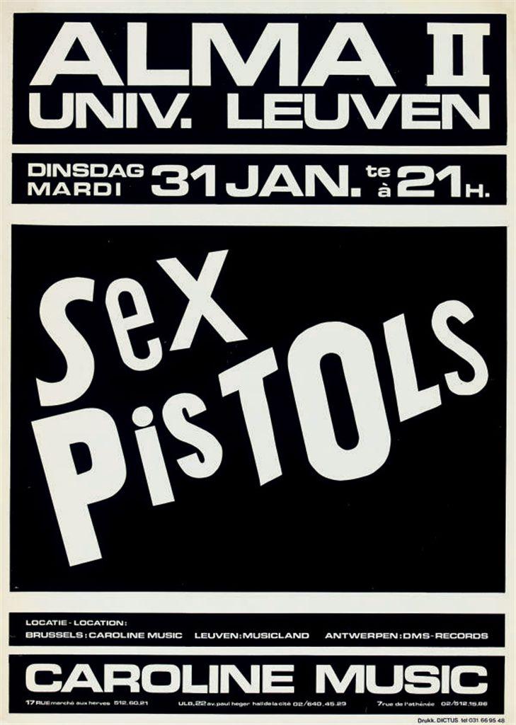 The Sex Pistols Videos 24
