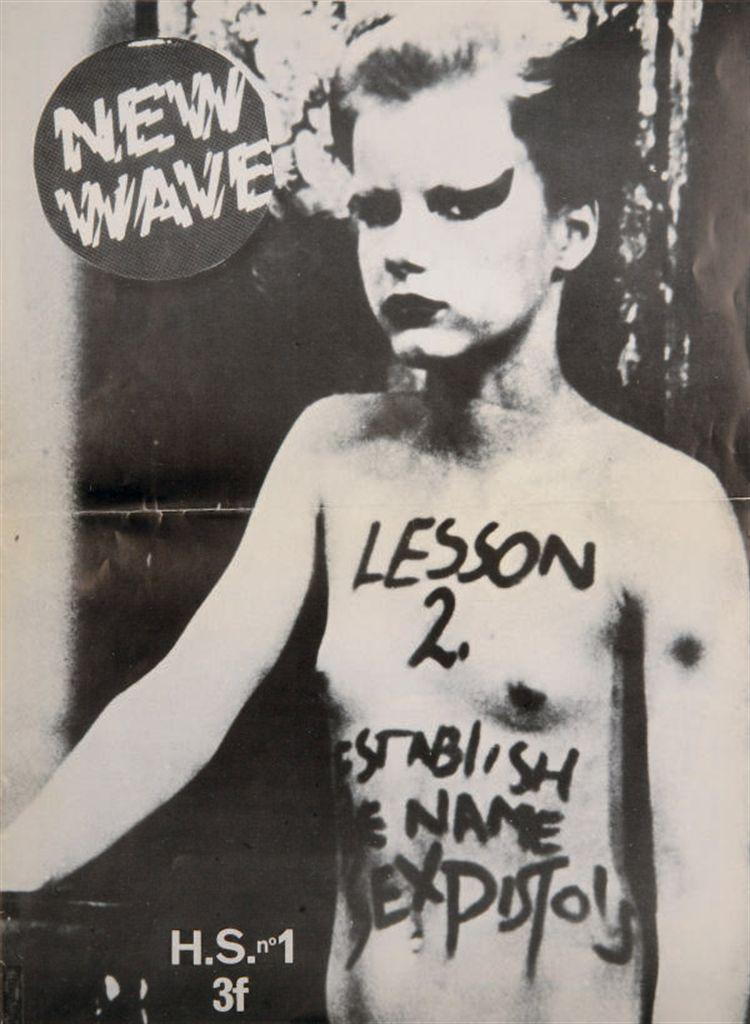 The Sex Pistols Videos 112