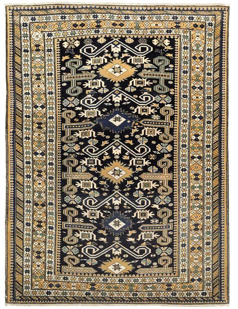 A Perepedil rug