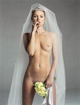 Kate Moss, Bride