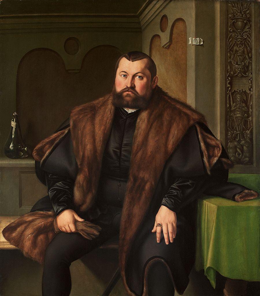 Georg Pencz (?circa 1500-1550