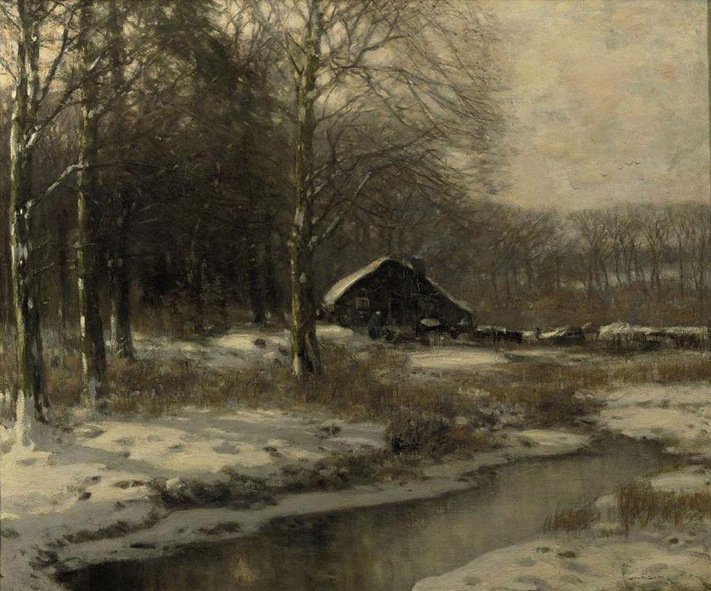 Louis van Soest (1867-1948)